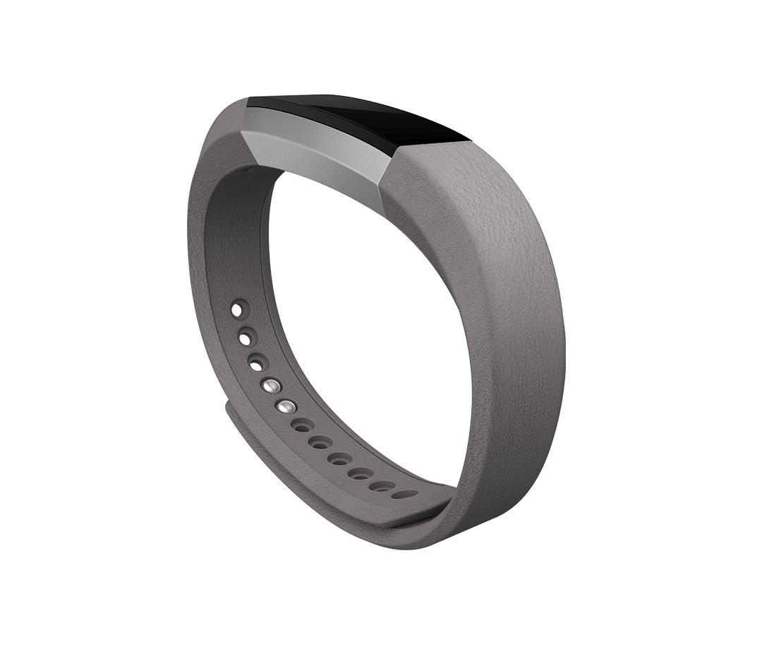 Fitbit FB158LBGPS correa para control de actividad Grafito