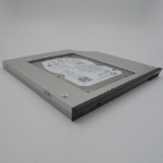 Origin Storage 500GB Latitude E6xx/M2400 2.5in 7200Rpm Media bay (2nd) HD Kit
