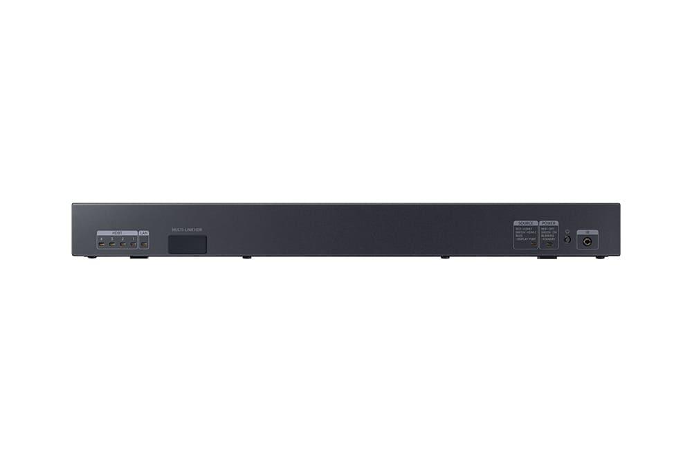 Samsung SBB-SNOWJMU Thin Client