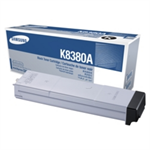 Samsung CLX-K8380A/ELS (K8380A) Toner black, 20K pages @ 5% coverage
