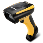 Datalogic POWERSCAN PD9100 Handheld bar code reader 1D LED Black,Yellow