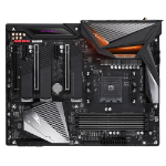 Gigabyte X570 AORUS ULTRA (rev. 1.0) motherboard Socket AM4 ATX AMD X570