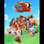 BANDAI NAMCO Entertainment ONE PIECE UNLIMITED WORLD RED DELUXE EDITION, PC Videospiel Standard Deutsch