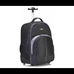 Targus TSB750US luggage bag Travel bag Black