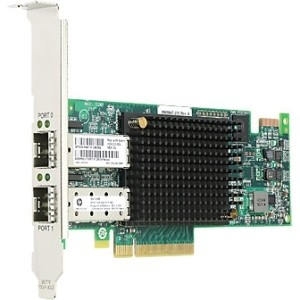 Lenovo 01CV840 adaptador y tarjeta de red Fibra 16000 Mbit/s Interno