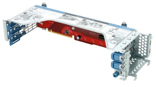Hewlett Packard Enterprise 662885-B21 slot expander