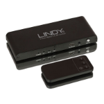 Lindy 38223 HDMI video switch