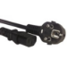 Microconnect Power Cord (1.8m) IEC320