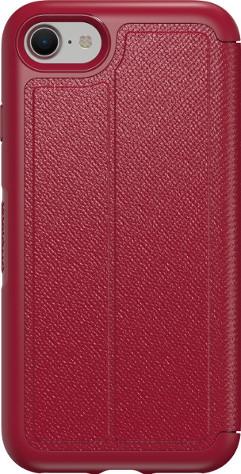 "Otterbox Symmetry 11.9 cm (4.7"") Folio Red"