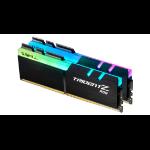 G.Skill Trident Z RGB F4-3600C16D-16GTZRC memory module 16 GB 2 x 8 GB DDR4 3600 MHz