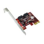 Addonics AD2SA6GPX1 Internal SATA interface cards/adapter