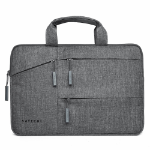 """Satechi ST-LTB15 notebook case 38.1 cm (15"""") Sleeve case Grey"""