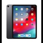 """Apple iPad Pro 4G LTE 1024 GB 27.9 cm (11"""") 6 GB Wi-Fi 5 (802.11ac) iOS 12 Grey"""