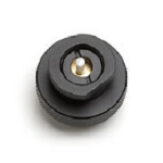 Fluke NF380 1pcs Black fiber optic adapter