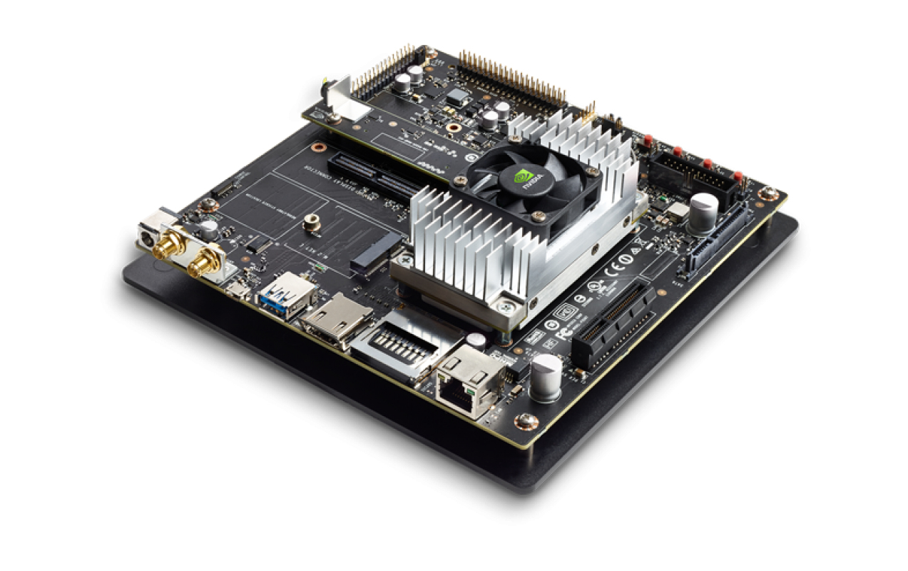 PNY NVIDIA Jetson TX2 development board ARM A57