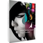 Adobe Creative Suite 6 Design Standard, DVD Set