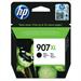 HP T6M19AE (907XL) Ink cartridge black, 1.5K pages, 37ml