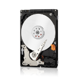 "HGST CinemaStar C5K1000.B 2.5"" 1000 GB Serial ATA II"