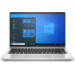"""HP EliteBook 840 G6 Notebook Silver 35.6 cm (14"""") 1920 x 1080 pixels 8th gen Intel® Core™ i7 16 GB DDR4-SDRAM 512 GB SSD Wi-Fi 6 (802.11ax) Windows 10 Pro"""