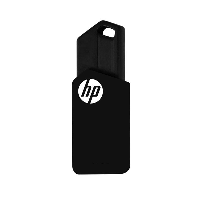 PNY V150W 16GB USB2.0 16GB USB 2.0 Black USB flash drive