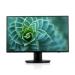 "V7 23.8"" Full HD 1920x1080 Height Adjustable with DisplayPort, HDMI, DVI-D, VGA LED Monitor, includes EU/UK plug"