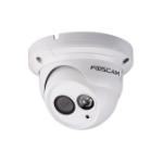 Foscam FI9853EP security camera IP security camera Outdoor Dome Ceiling/Wall 1280 x 720 pixels