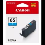 Canon 4216C001 (CLI-65 C) Ink cartridge cyan, 13ml