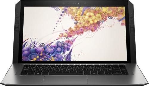 HP ZBook x2 G4 Hybrid (2-in-1) Gray 35.6 cm (14