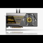 Sapphire 11308-08-20G graphics card AMD Radeon RX 6900 XT 16 GB GDDR6
