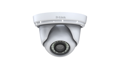 D-Link DCS-4802E security camera IP security camera Indoor & outdoor Dome Ceiling/Wall 1920 x 1080 pixels