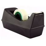 Q-CONNECT Q CONNECT TAPE DISPENSER 33M BLACK