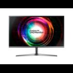 """Samsung U28H750UQU 27.9"""" 4K Ultra HD TN Black computer monitor"""