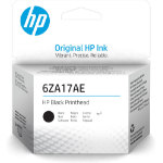 HP 6ZA17AE Printhead