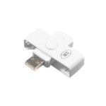ACS ACR39U-N1 smart card reader Indoor USB 2.0 White