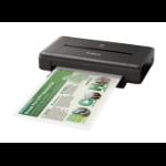 Canon PIXMA iP110 photo printer Inkjet 9600 x 2400 DPI A4 (210 x 297 mm) Wi-Fi