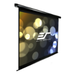 """Elite Screens ELECTRIC180H 180"""" 16:9 projection screen"""