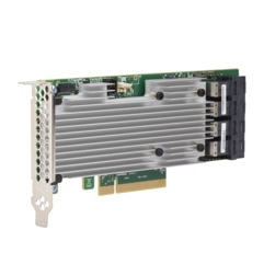 Broadcom MegaRAID SAS 9361-16i RAID controller PCI Express x8 12 Gbit/s