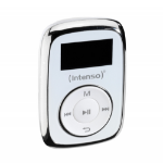 Intenso Music Mover MP3 8GB White