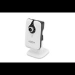 Ednet CUBE IP security camera Indoor Desk 640 x 480 pixels