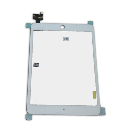 TARGET iPad Mini Compatible Touch Screen Assembly White OEM Original.