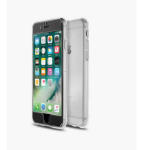 QDOS Fusion HD Shell case Transparent