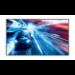 """Philips 50BDL3010Q/00 pantalla de señalización Pantalla plana para señalización digital 125,7 cm (49.5"""") LED 4K Ultra HD Negro"""