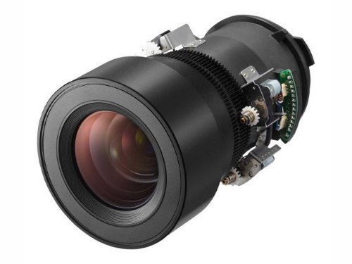 NEC NP41ZL NEC PA 3 projection lens