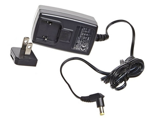 Honeywell 46-00870 mobile device charger Black