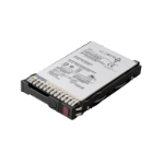 "Hewlett Packard Enterprise P07926-B21 internal solid state drive 2.5"" 960 GB Serial ATA III TLC"