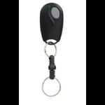 Nortek ACT-31B Press buttons Black remote control