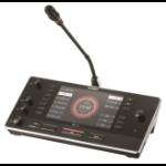 Bosch F.01U.314.659 interpreter desk Black Built-in display TFT
