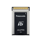 Panasonic AJ-P2AD1G SIM/memory card adapter Flash card adapter