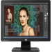"HP ProDisplay P17A computer monitor 43.2 cm (17"") LED Matt Black"