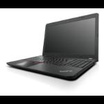 "Lenovo ThinkPad E550 2GHz i3-5005U 15.6"" 1366 x 768pixels Black"